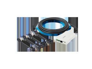 Hanwha Techwin XNB-6001 Wisenet X Powered 5 SoC, 2MP Covert Camera Main Module, Full HD 1080p 60fps