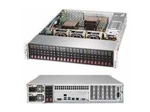 Supermicro SSG-2029P-E1CR24H Server Barebone