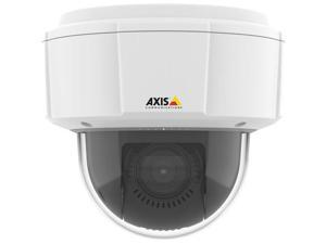 AXIS M5525-E Network Camera - Monochrome, Color