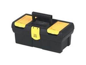 Stanley Tools Tool Box 12-1/2In W/Tray STST13011