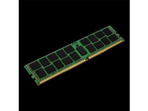 Kingston - KSM26RD4/32MEI - Kingston 32GB Module - DDR4 2666MHz Server Premier - 32 GB - DDR4-2666/PC4-2666 DDR4 SDRAM -