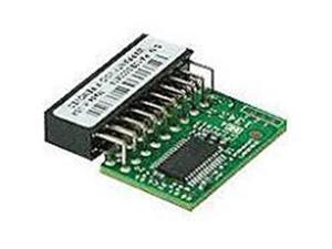 SuperMicro AOM-TPM-9665V (Vertical) Trusted Platform Module with Infineon 9665, TPM 2.0, uses TCG 2.0