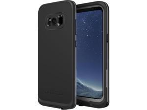 Otterbox 77-54825 LifeProof Fre Series for Samsung Galaxy S8 - Asphalt Black