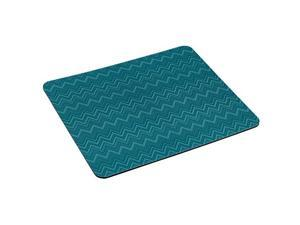 Precise Mouse Pad - Chevron Green