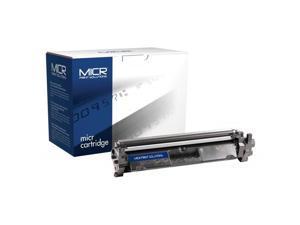 MICR Print Solutions MCR30XM Genuine New High Yield Toner Cartridge for HP CF230X HP 30X - Black
