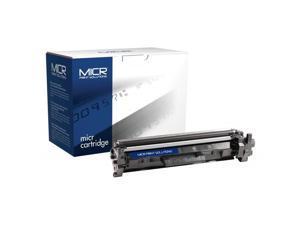 MICR Print Solutions MCR30AM Genuine New Toner Cartridge for HP CF230A HP 30A - Black