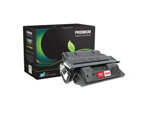 MSE MSE02212717 Black High Yield MICR Toner Cartridge for HP C4127X HP 27X, TROY 02-18944-001