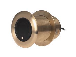 Airmar B75C-20-M-MM B75M Bronze Chirp Thru Hull 20deg Tilt - 600W - Requires Mix & Match Cable