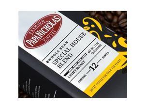 PapaNicholas Coffee 33750 House Blend Coffee - Pack of 3