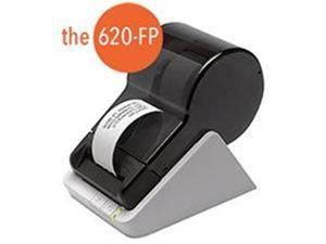 Seiko Instruments SLP620FP 620 Food Kit Label Maker, Black