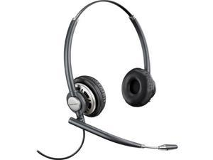 d7949c096b9 Plantronics EncorePro HW720 Binaural Headset with Noise-Canceling ...