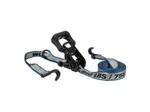 Keeper 8867517 14 ft. Tie Down Strap - Gray