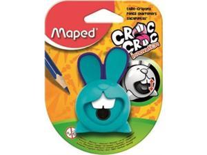 Croc Croc Bunny 1 Hole Sharpener Innovation