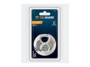 Master Lock 234961 2.75 in. Tru Guard Shrouded Padlock with Stainless Steel Body