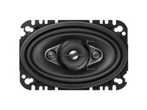 Pioneer TS-A4670F 4 x 6 in. 4 Way Coaxial Speaker System