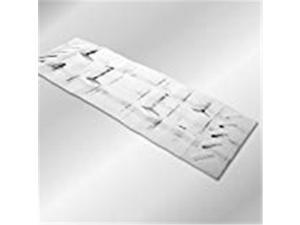 Kicteam KICBCWB15M Cash Acceptor Waffletechnology Cleaning Cards - 15 Count