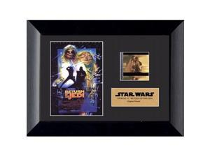 Film Cells USFC2406 Star Wars Episode VI - Return Of The Jedi - Special Edition Minicell