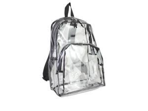 Eastsport 2315134 DDI Clear All-Day Backpack - Case of 12