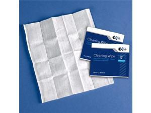 Kicteam KICWDVCT50 Cleaning Wipe with SheerClean - 50 Count