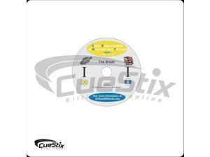 Cuestix International JCBUPXS UNIBC 12 75 mm Jacoby Ultra Pro Shaft -  Newegg com