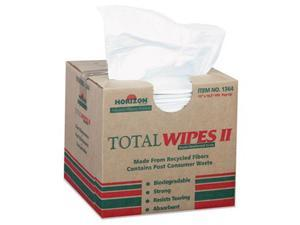 Ability One 3701364 10 x 16.5 in. Skilcraft Biodegradable Machinery Wiping Towel