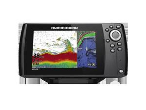 Humminbird 410930-1 HELIX 7 CHIRP GPS Combo G3 with SwitchFire Sonar