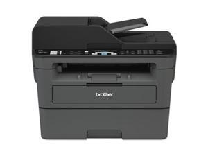 Brother MFCL2710DW Compact Wireless Laser All-in-One Printer - Copy, Fax, Print & Scan