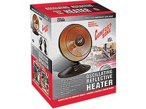 Howard Berger CZ998 Deluxe Radiant Dish Heater