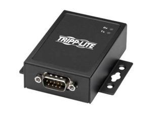 Tripp Lite U208-001-IND 1 Port USB to Serial Adapter