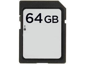 Lenovo - 4X77A12159 - Lenovo 64 GB SDXC