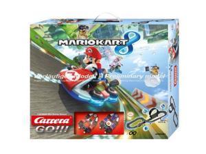 Epic International 4007486144743 Carrera GO Set - Nintendo Mario Kart 8