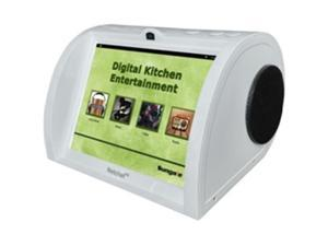 Sungale NC820 Digital Kitchen Entertainment with Wifi & Audio Books