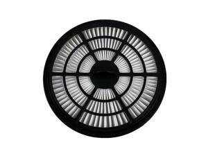 Atrix AHCRR-10 Revo Round HEPA Canister Filter