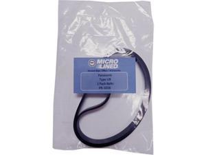 Panasonic PR-1016 Belt for Panasonic Flat Style U