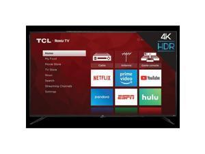 TCL 75S425 75 in. 4K Smart LED Roku TV