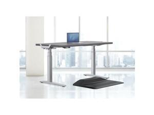 Fellowes Manufacturing 9649101 48 x 24 in. Adjustable Desk, White