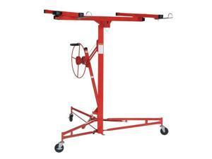 Vestil Manufacturing DPH-X-11 Deluxe Drywall Panel Hoist Tilts & Rotates