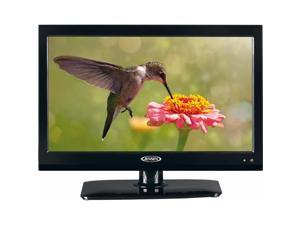 Jensen JTV1917DVDC 19 in. LCD TV with DVD Player