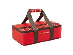 Medport 5050RR1635 Rachael Ray Lasagna Lugger - Red Stripes
