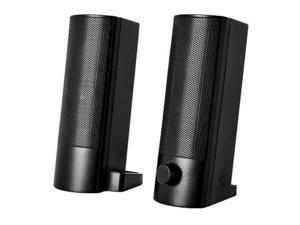 V7 Sound Bar 2.0 USB Multimedia Speaker System (SB2526-USB-6N)