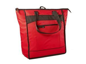 Medport 5060RR1608 Rachael Ray ChillOut Thermal Tote Insulated Bag - Red