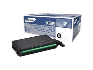Samsung SU220A CLTK609S Toner Cartridge - Black