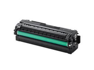Samsung SU170A 6000 Page Yield CLTK505L Toner Cartridge - Black