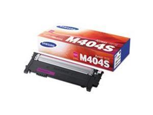 Samsung SU238A 1000 Page Yield CLTM404S Toner Cartridge - Magenta
