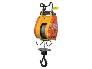 Vestil Manufacturing EMH-3 300 lbs Electric Mini Hanging Cable Hoist