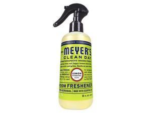 Glade 670764 8 oz Trigger Verbena Room Deodorant, Lemon
