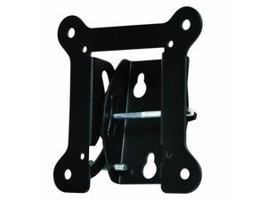 Amer Networks EZW1327 Tilting Flat Panel Wall Mount Bracket for LCD,LED Monitors & Plasma TVs 13 to 27 in.
