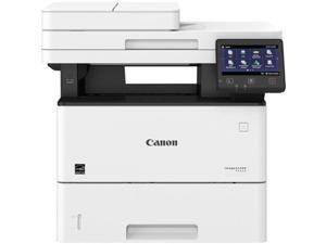 Canon 2223C024 600 x 600 1 GB Multifunction Wireless USB Laser Printer with AirPrint