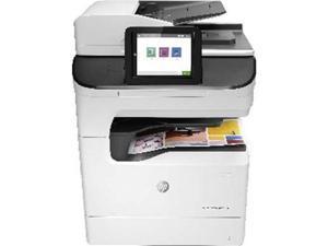 HP J7Z10A No. B1H Page Wide Enterprise Color MFP 780dns Multifunction Printer