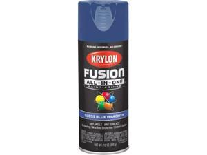 Sherwin Williams K02724007 12 oz Fusion All-in-One Paint & Primer Spray